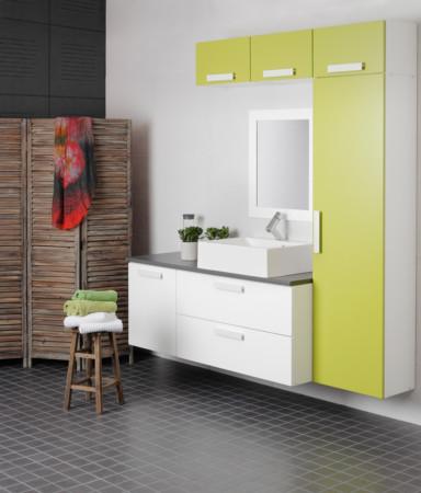 Aaria kylpyhuone
