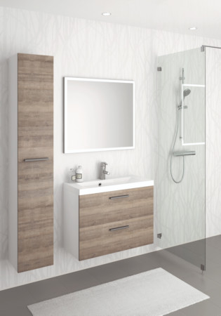 Aalto riihi kylpyhuone